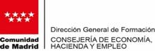 Comunidad de Madrid - Consejería de economía, empleo y competitividad