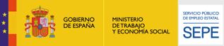 Ministerio de Trabajo y Economía Social - Servicio Público de Empleo Estatal