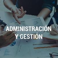 Administración y Gestión TIC
