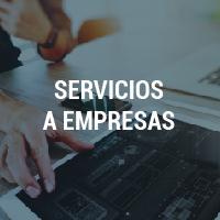 Servicios a las Empresas